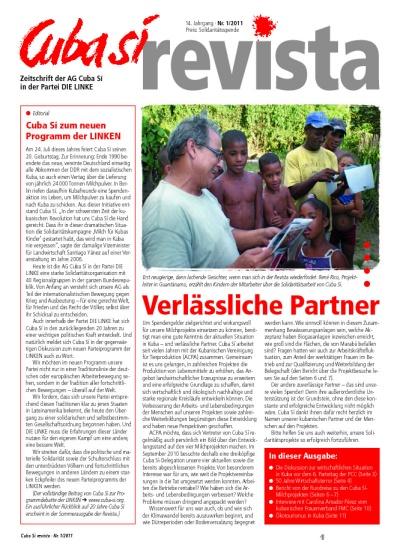 Revista 1/2011