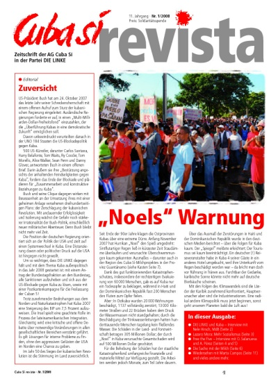 Revista 1/2008