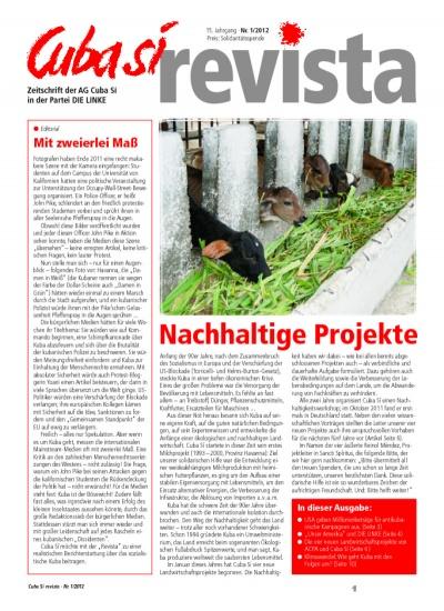 Revista 1/2012