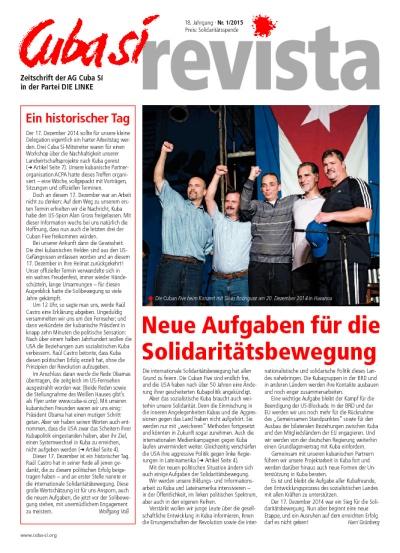 Revista 1/2015