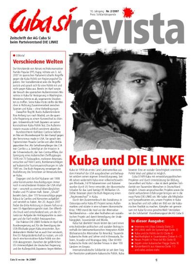 Revista 2/2007