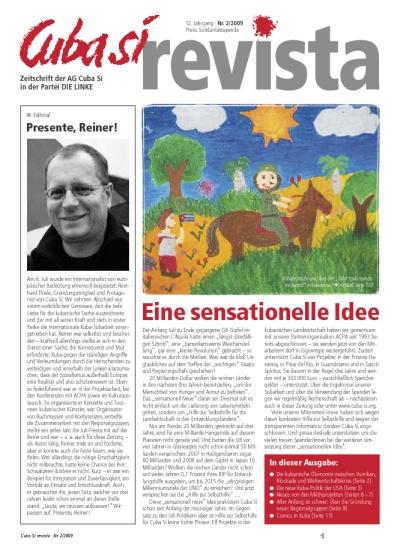 Revista 2/2009