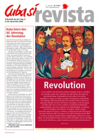 Cuba Si - revista