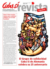 Revista in spanisch
