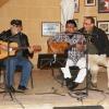 Pepe Ordás, Augusto Blanca und Antonio Guerrero