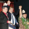 XVII. Europäisches Treffen der Kuba-Solidarität in Stockholm