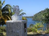 Schon Alexander von Humboldt war fasziniert über die Artenvielfalt auf Kuba.