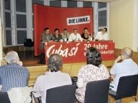 Kuba, Medien, Ökonomie