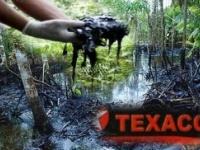 Ecuadors Präsident Rafael Correa fordert Entschädigung für Umweltkatastrophe im