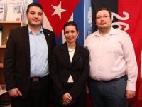 Cuba Sí, Regionalgruppe, Solidarität, Paderborn